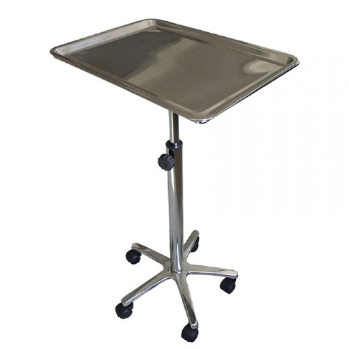 Portable Metal Tray for instruments H5500