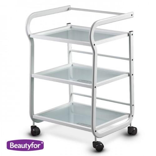 "Beauty Salon Trolley with Shelves ""1013"""