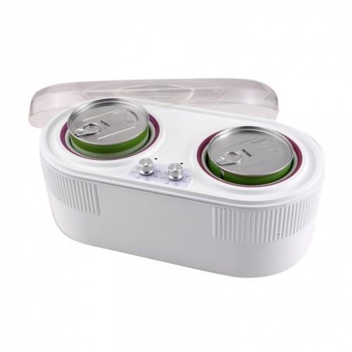 Twincan Wax Heater 400ml/800ml wax pots