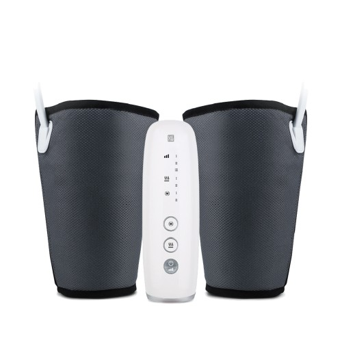 Leg Air Compression Massager with Heat