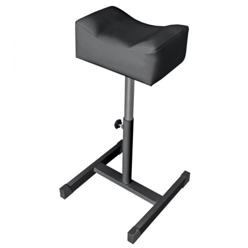 Pedicure Footrest SPA-104 (Black)