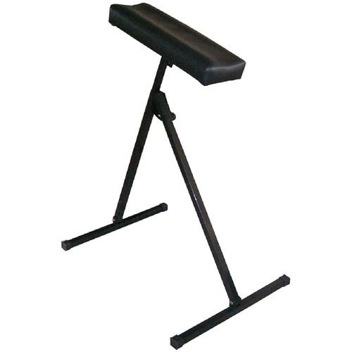 Adjustable Tattoo Arm or Leg Rest Stand H56001 (Black)