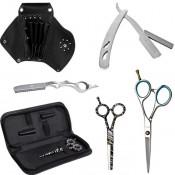 Scissors, Razors & Tool Cases