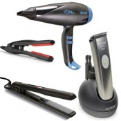 Hair Electronics