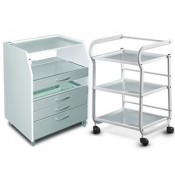 Podiatry & Salon Trolleys