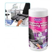 Cleaning & disinfection wipes