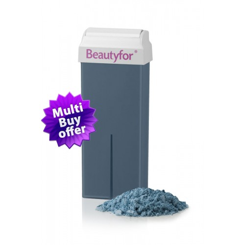 BeautyFor Blue Azulene, Roll-on Cartridge 100 ml