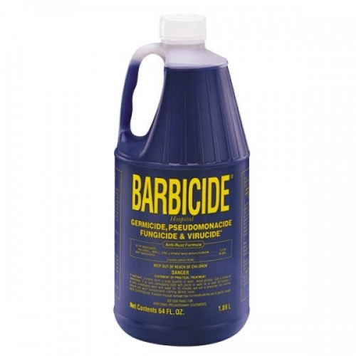 Barbicide Solution 1 89 Liter
