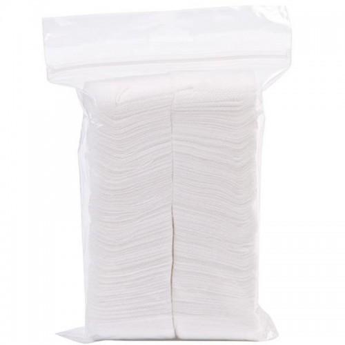 Lint free Nail Wipes Plain (200)