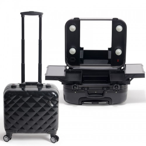 Makeup Suitcase KC-211