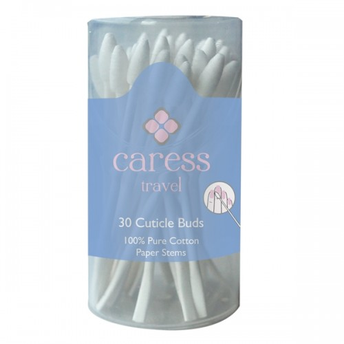 Caress Travel Duo Cuticle Buds (30)