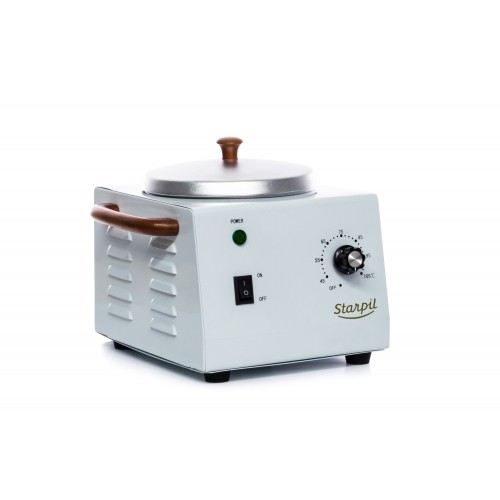 Starpil Wax Heater 500 ml.
