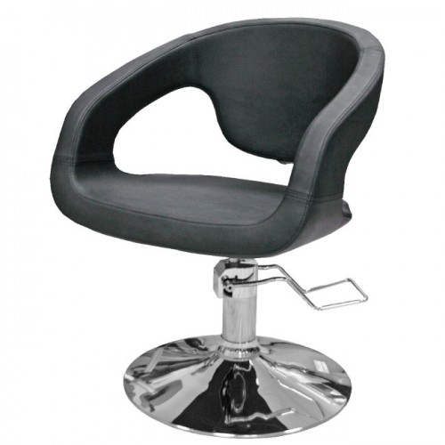 Styling Chair in Black or Brown unit 332