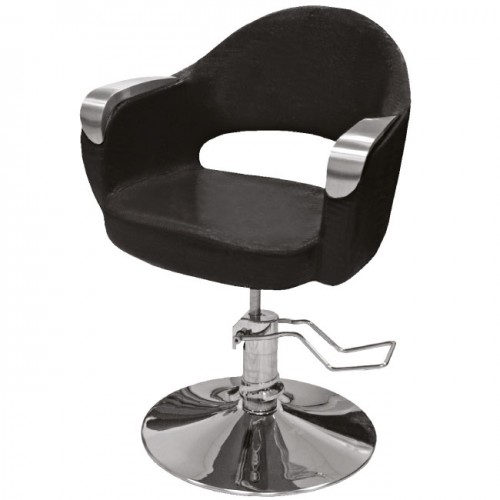 Styling Chair in Black or Brown unit 356-1
