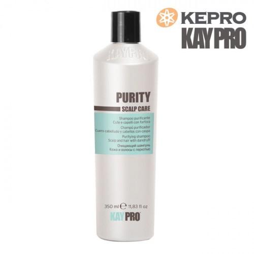 Kepro Kaypro Purity Scalp Care Shampoo 350ml