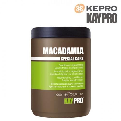 Kepro Kaypro Macadamia Conditioner 1L
