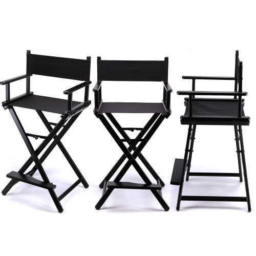 sc 1 st  Beauty For & Professional Makeup Artist Chair (Black)