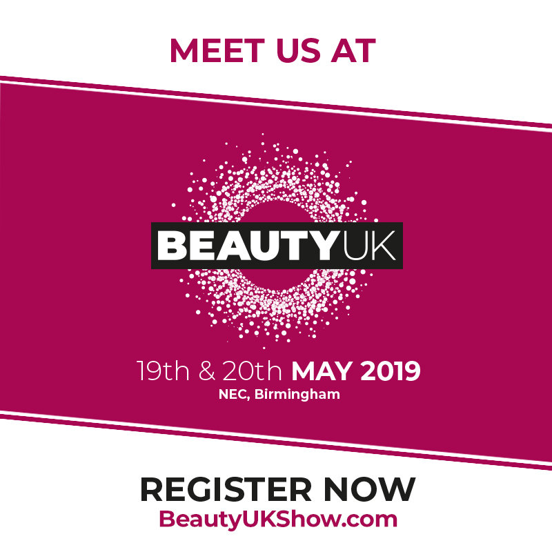 Beauty For   Beauty Exhibitions and shows